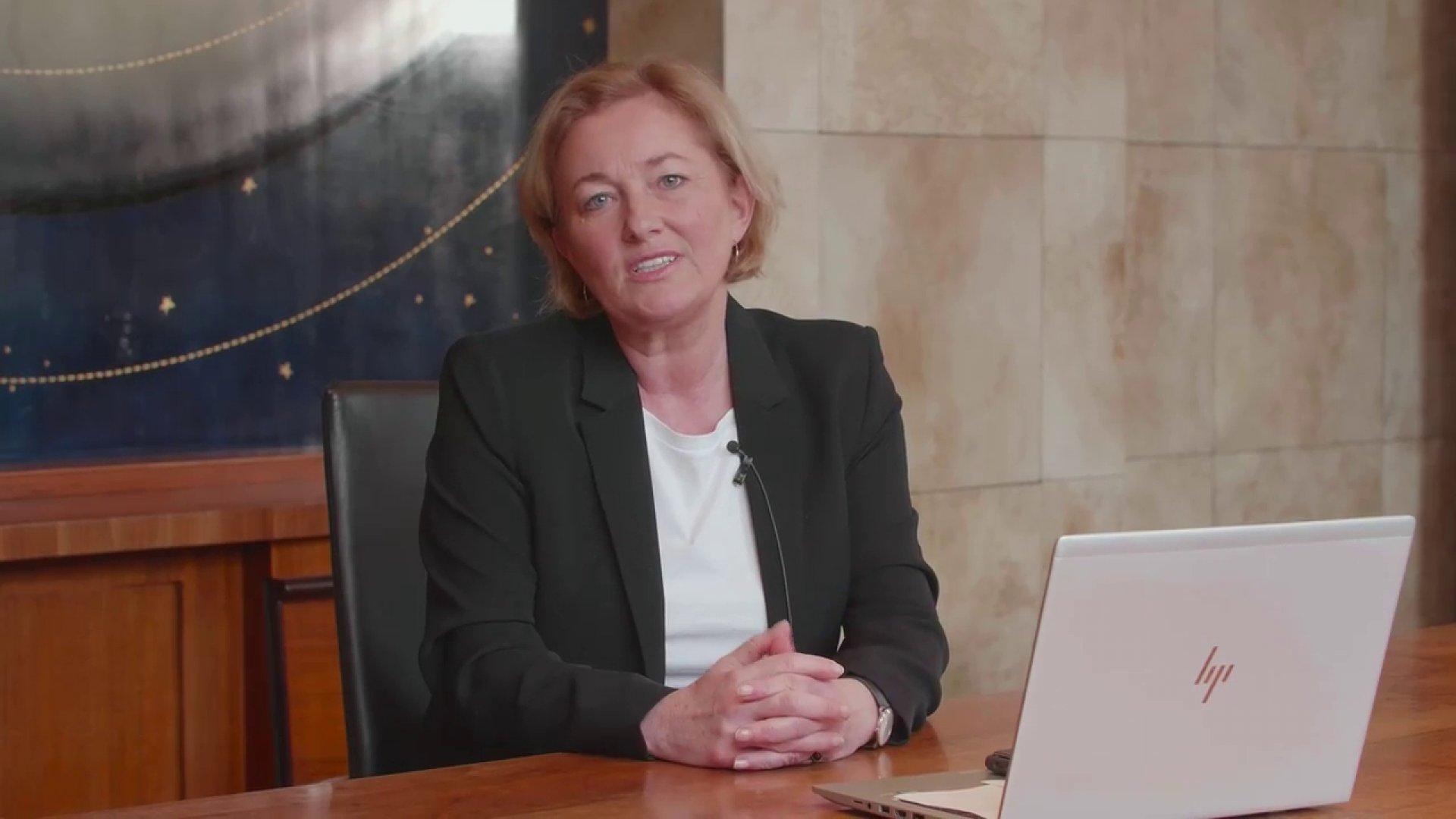 Message vidéo de la ministre de la Santé Paulette Lenert à l'occasion de la Journée mondiale de lutte contre le cancer