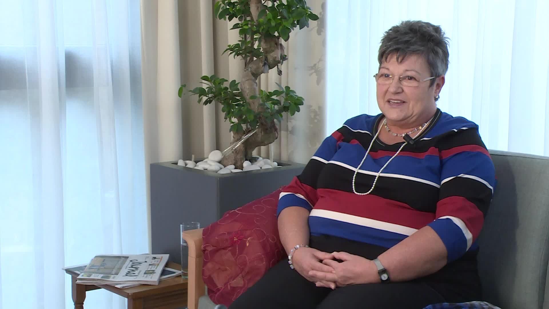 Demenz - Familie 3 - Edmée: Diagnose Alzheimer