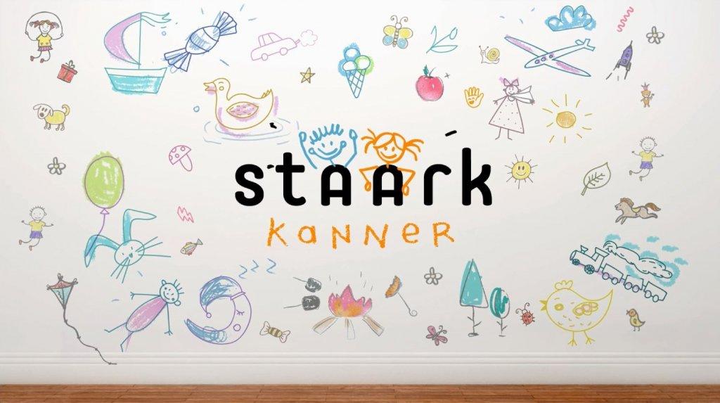 Initiativ Staark Kanner - Éducation plurilingue