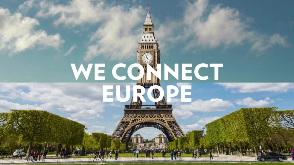 Luxembourg: We Connect