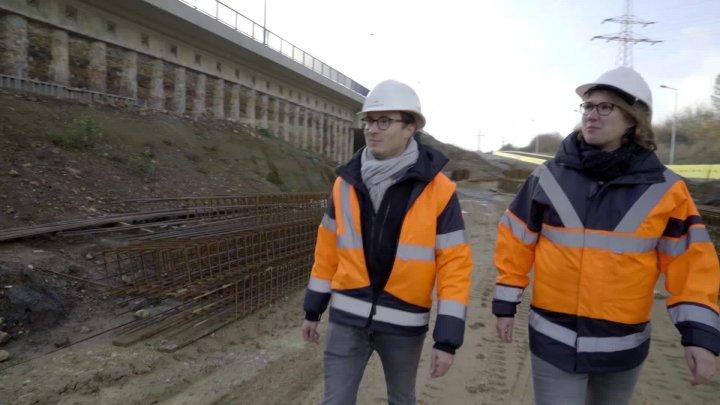 Architecte et Ingénieur - Vidéo 'GovJobs' - 2019 - CGPO (Version finale)