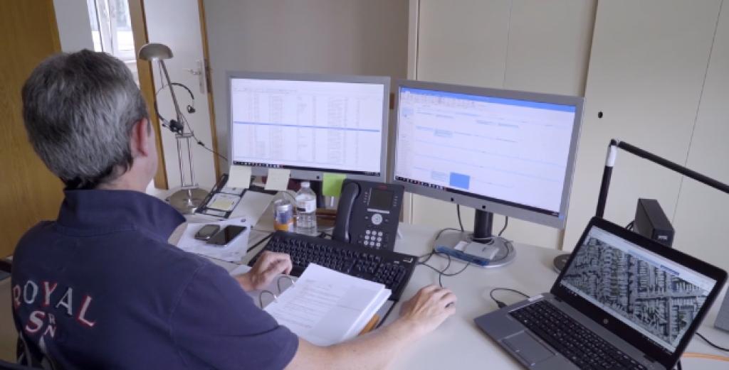 Administration de l'enregistrement, des domaines et de la TVA - Vidéo 'GovJobs' - 2019 - CGPO (Version finale)