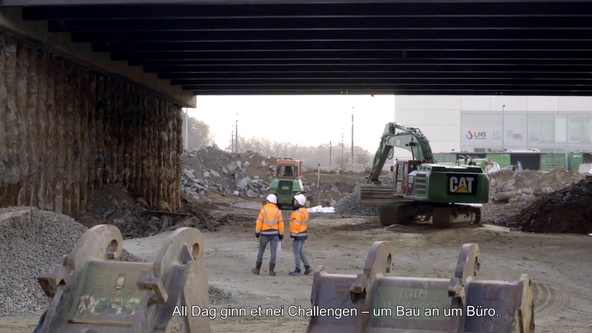 Administration des bâtiments publics Administration des ponts et chaussées - Architecte et Ingénieur
